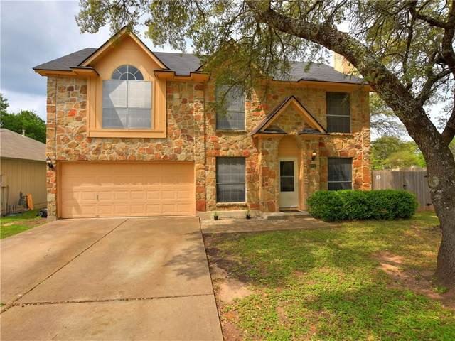 1901 Ebony Ln, Cedar Park, TX 78613 (#3503128) :: RE/MAX Capital City