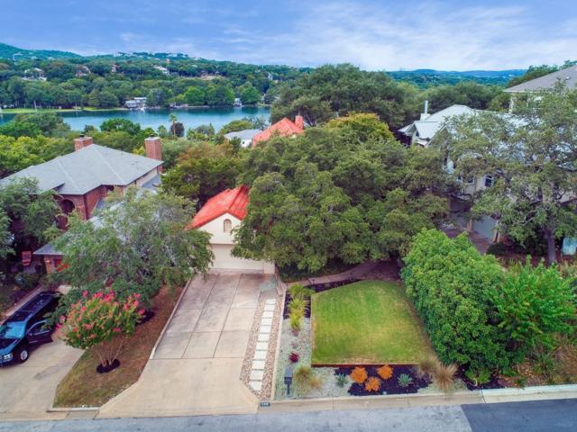 5306 Tortuga Trl, Austin, TX 78731 (#3503364) :: Papasan Real Estate Team @ Keller Williams Realty