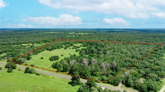 TBD Fm 713, Waelder, TX 78959 (#3503860) :: Papasan Real Estate Team @ Keller Williams Realty
