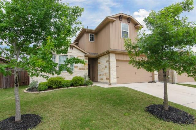 304 Peggy Dr, Liberty Hill, TX 78642 (#3504569) :: The Heyl Group at Keller Williams