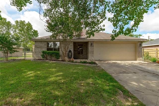 1402 Nina Dr, Killeen, TX 76549 (#3505432) :: Ben Kinney Real Estate Team