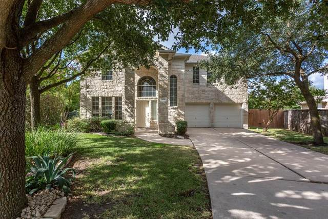 1009 Hidden View Pl, Round Rock, TX 78665 (MLS #3505862) :: Brautigan Realty