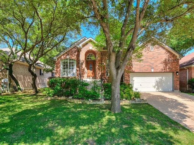 8012 Davis Mountain Pass, Austin, TX 78726 (#3506010) :: Zina & Co. Real Estate