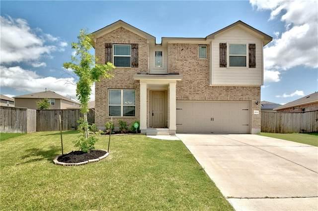 11804 Sandy Lodge Ct, Manor, TX 78653 (#3506648) :: Papasan Real Estate Team @ Keller Williams Realty