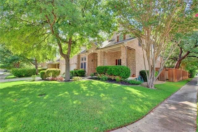 2713 Cedar Springs Pl, Round Rock, TX 78681 (#3506981) :: Service First Real Estate