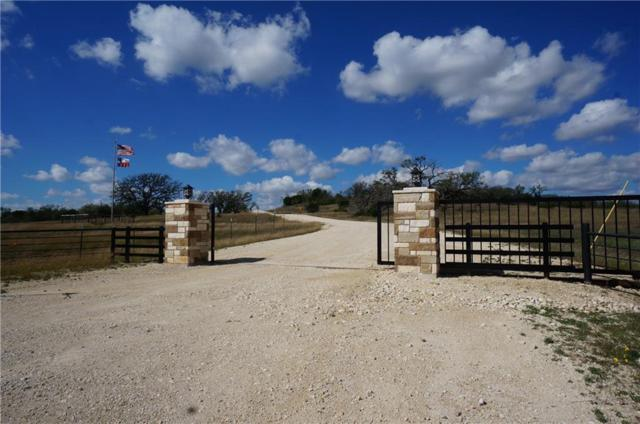 lot 47 Fm580 Lot 47, Lampasas, TX 76550 (#3507148) :: Papasan Real Estate Team @ Keller Williams Realty
