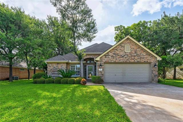 104 Kathi Ln, Georgetown, TX 78628 (#3507527) :: The Perry Henderson Group at Berkshire Hathaway Texas Realty