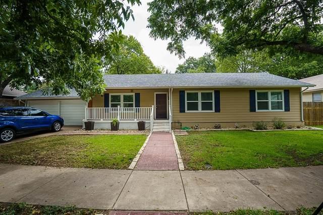1221 S Austin Ave, Georgetown, TX 78626 (#3507611) :: R3 Marketing Group
