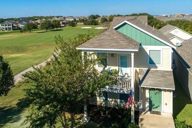 1500 Sanders, Kyle, TX 78640 (#3509876) :: Papasan Real Estate Team @ Keller Williams Realty