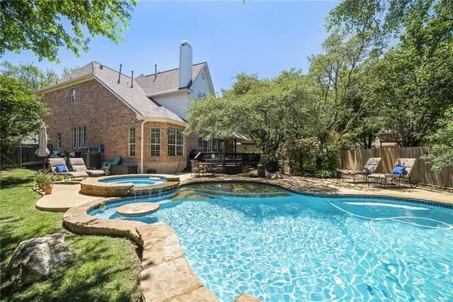 12919 Noyes Ln, Austin, TX 78732 (#3510068) :: The Myles Group | Austin