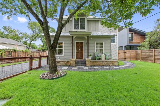 2005 S 5th, Austin, TX 78704 (#3510184) :: The Perry Henderson Group at Berkshire Hathaway Texas Realty