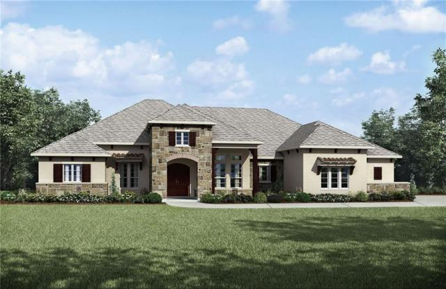 2312 High Lonesome, Leander, TX 78641 (#3510225) :: Ana Luxury Homes
