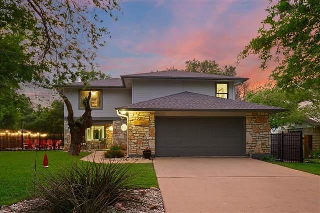 3904 Reynosa Dr, Austin, TX 78739 (MLS #3510370) :: Vista Real Estate