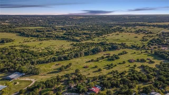 000 County Rd 200, Liberty Hill, TX 78642 (#3510427) :: Papasan Real Estate Team @ Keller Williams Realty