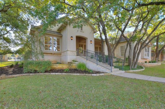 105 Wild Turkey Ln, Georgetown, TX 78633 (#3510445) :: Zina & Co. Real Estate