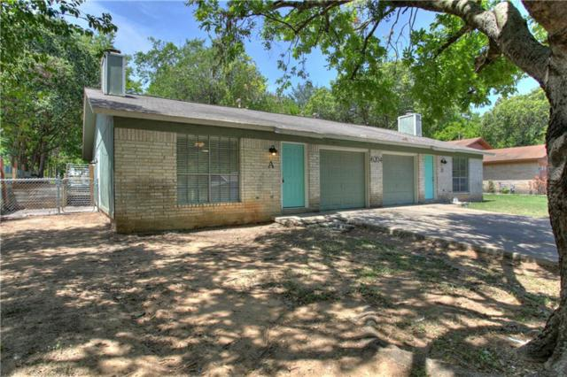 6204 Linda Ln A, Austin, TX 78723 (#3510902) :: The Perry Henderson Group at Berkshire Hathaway Texas Realty