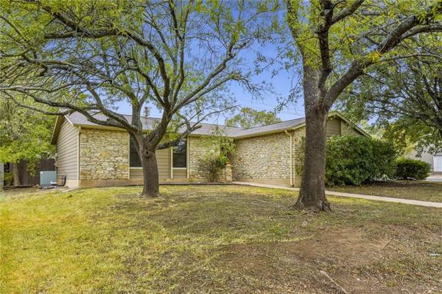 12804 Esplanade St, Austin, TX 78727 (#3511152) :: The Perry Henderson Group at Berkshire Hathaway Texas Realty