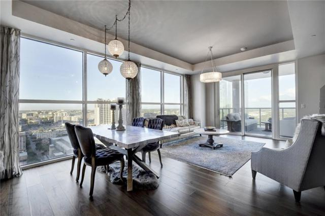 98 San Jacinto Blvd #2404, Austin, TX 78701 (#3512274) :: Papasan Real Estate Team @ Keller Williams Realty