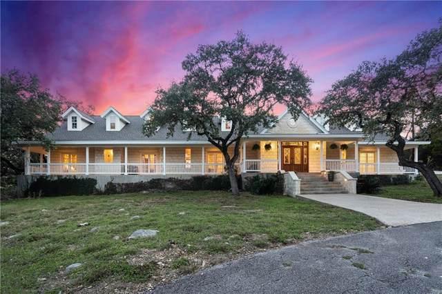 2825 Fm 2722, New Braunfels, TX 78132 (#3512417) :: Papasan Real Estate Team @ Keller Williams Realty