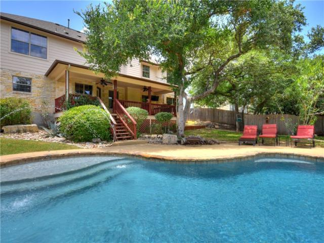 15214 Nightingale Ln, Austin, TX 78734 (#3513473) :: Realty Executives - Town & Country