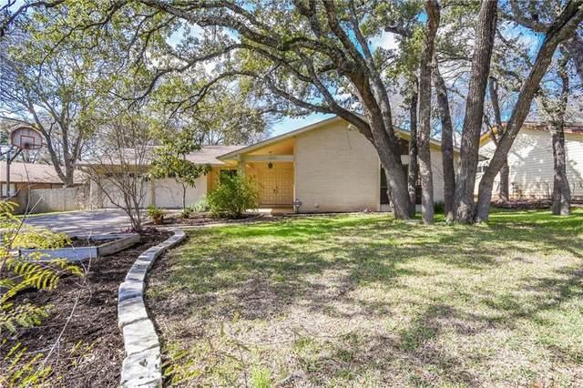 12006 Cabana Ln, Austin, TX 78727 (#3513623) :: The Heyl Group at Keller Williams