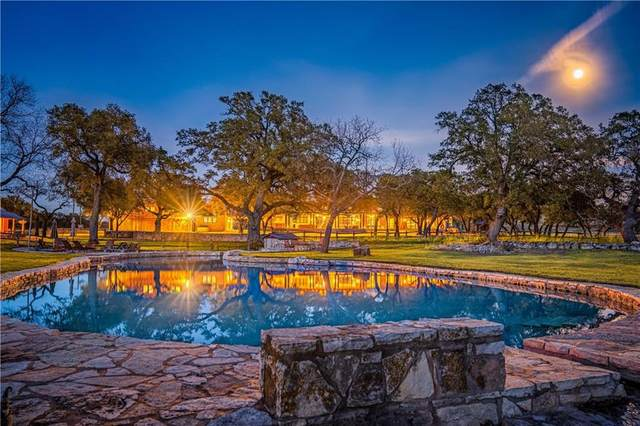 Llano, TX 78643 :: Sunburst Realty