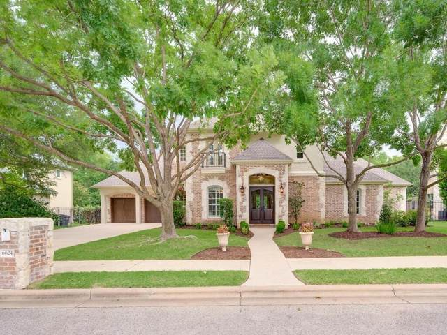 6624 Dogwood Creek Dr, Austin, TX 78746 (#3515575) :: Papasan Real Estate Team @ Keller Williams Realty