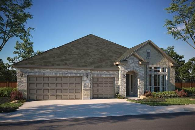 524 Eclipse Dr, Dripping Springs, TX 78737 (#3515928) :: Papasan Real Estate Team @ Keller Williams Realty