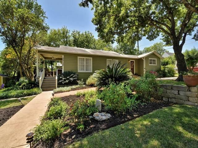 1717 Valeria St, Austin, TX 78704 (#3517220) :: Zina & Co. Real Estate