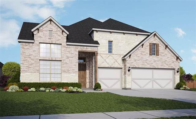 6913 Covina Ln, Pflugerville, TX 78660 (#3518335) :: Resident Realty