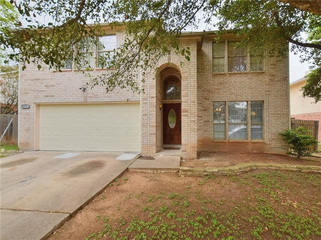 1214 Settlers Valley Dr, Pflugerville, TX 78660 (#3518417) :: R3 Marketing Group