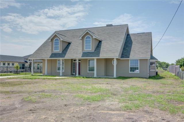 22308 Trailriders Cv, Manor, TX 78653 (#3518509) :: Realty Executives - Town & Country