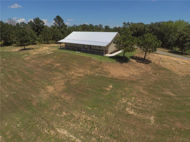 129 Pine Valley Loop, Smithville, TX 78957 (#3519136) :: The Heyl Group at Keller Williams