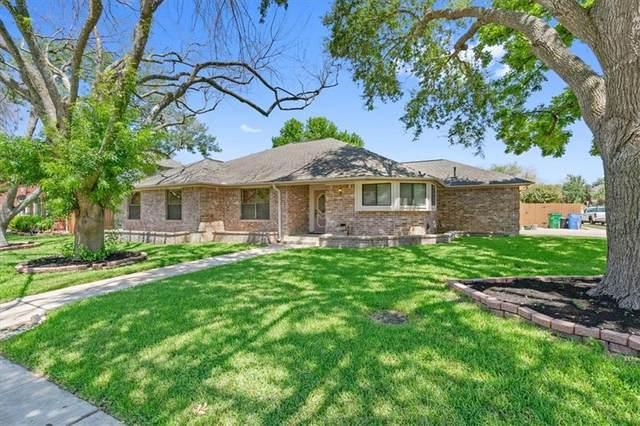304 Split Oak Dr, Pflugerville, TX 78660 (#3519700) :: Papasan Real Estate Team @ Keller Williams Realty