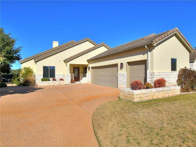 2300 Founders Cir, Spicewood, TX 78669 (#3520088) :: Realty Executives - Town & Country