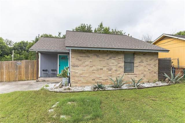 307 E Applegate Dr, Austin, TX 78753 (#3520424) :: Front Real Estate Co.