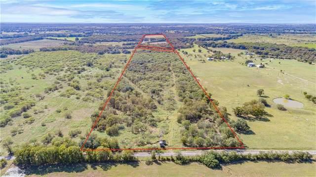 0 (TBD) Fm 86, Lockhart, TX 78644 (#3520543) :: Papasan Real Estate Team @ Keller Williams Realty