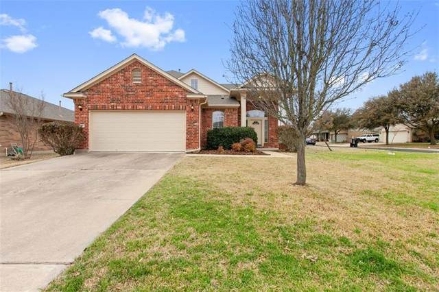 3213 Lynnbrook Dr, Austin, TX 78748 (#3520747) :: Realty Executives - Town & Country