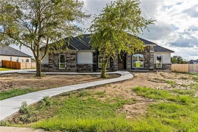 8306 Cates Creek Dr, Salado, TX 76571 (#3521678) :: Tai Earthman | Keller Williams Realty