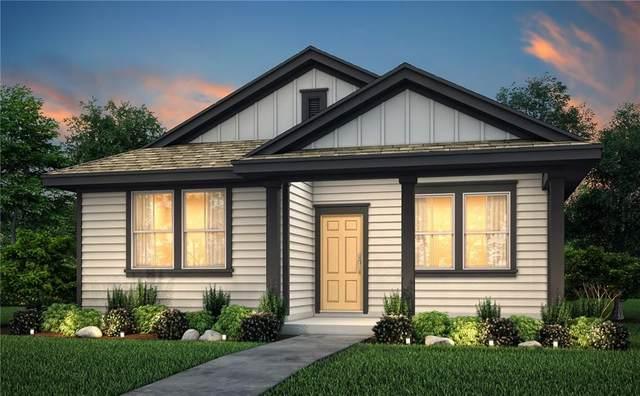 2620 Pecan Island Dr, Leander, TX 78641 (#3521803) :: Papasan Real Estate Team @ Keller Williams Realty