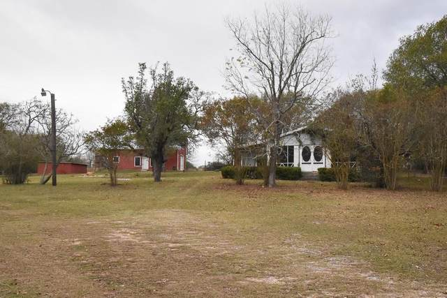 3128 County Road 327, Milano, TX 76556 (MLS #3521964) :: Vista Real Estate