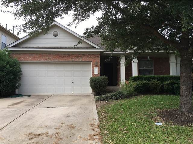 114 North Field St, Round Rock, TX 78681 (#3522749) :: RE/MAX Capital City