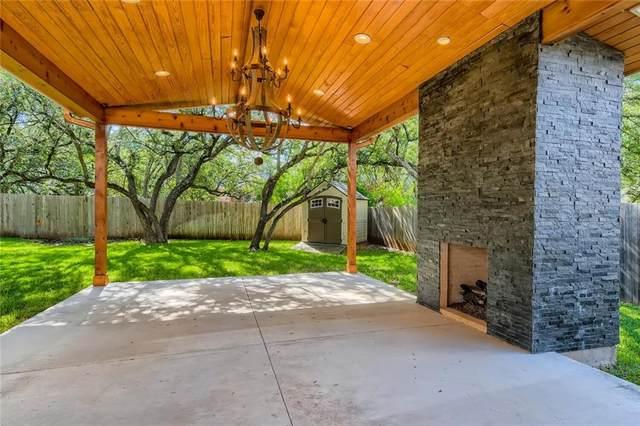 5317 Mabry Ct, Austin, TX 78749 (#3522831) :: Papasan Real Estate Team @ Keller Williams Realty