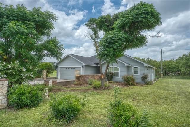 704 Poverty Dr, Granite Shoals, TX 78654 (#3524562) :: Papasan Real Estate Team @ Keller Williams Realty