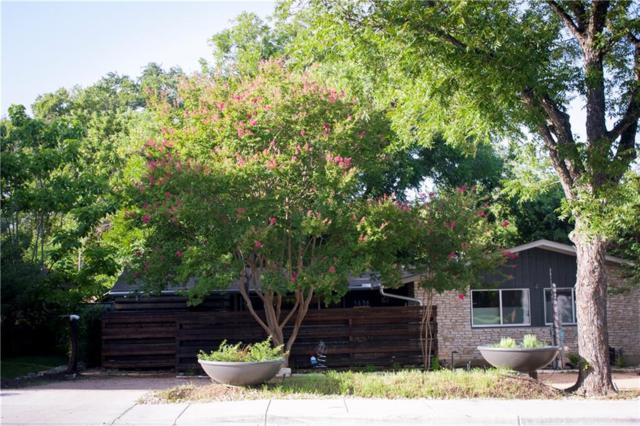 1416 Briarcliff Blvd, Austin, TX 78723 (#3524869) :: The Perry Henderson Group at Berkshire Hathaway Texas Realty