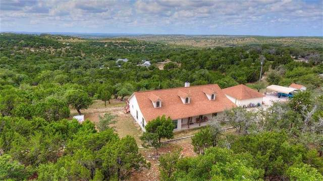 215 Spanish Oak Trl, Spicewood, TX 78669 (#3525260) :: The Perry Henderson Group at Berkshire Hathaway Texas Realty