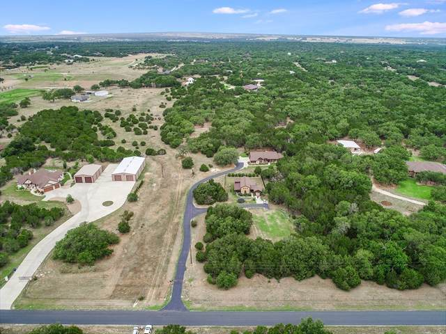 870 Jennings Branch Rd, Georgetown, TX 78633 (#3526612) :: The Summers Group