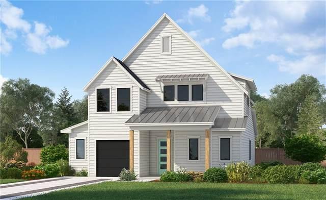 5402 Mccandless St, Austin, TX 78756 (#3527115) :: Papasan Real Estate Team @ Keller Williams Realty