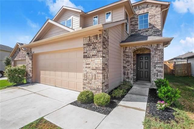 12305 Riprap Dr, Manor, TX 78653 (#3527283) :: Papasan Real Estate Team @ Keller Williams Realty