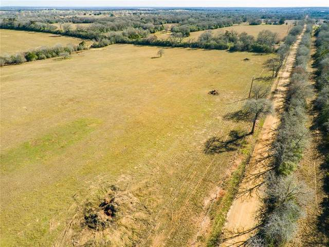 Lot 1 & 2 Cr 441, Harwood, TX 78632 (#3527427) :: Papasan Real Estate Team @ Keller Williams Realty
